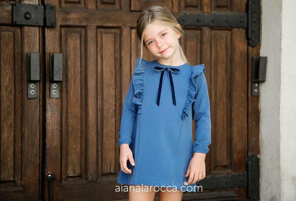 Aiana Larocca Moda Infantil