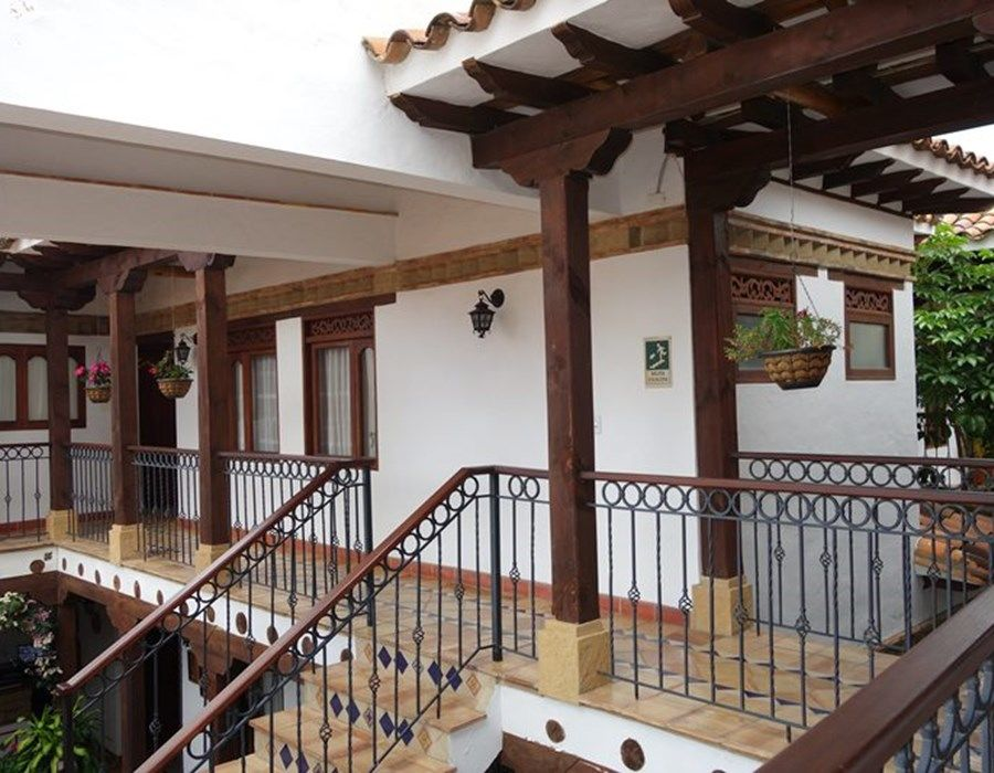 Hotel Boutique La Española