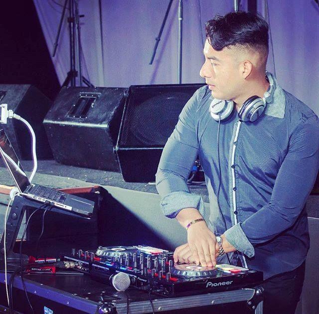 DJ Vyron