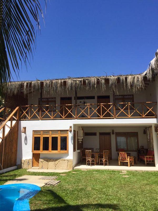 Casa MarYpozas
