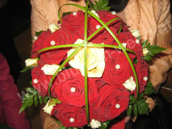 Blumen Weisz