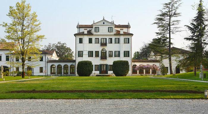 Villa Contarini Nenzi