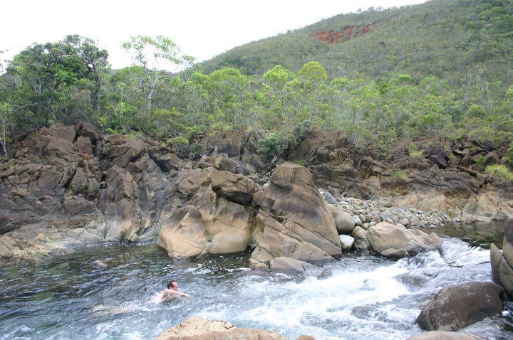Beispiel: Neukaledonien, Foto: Polynesia-Tours.