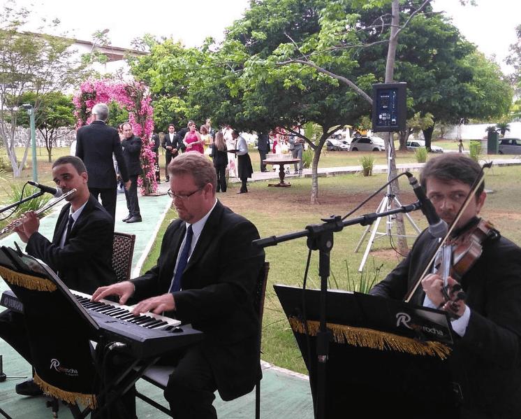 Alex Rocha Eventos