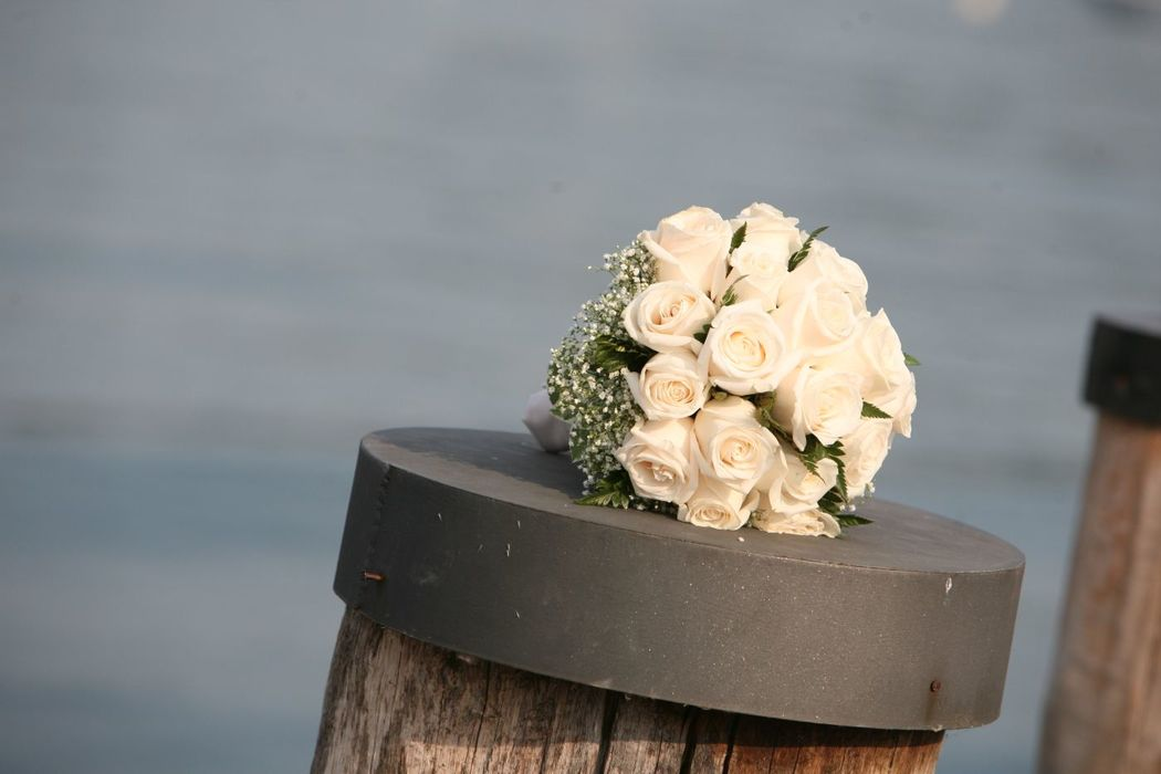 Like a Dream: bouquet