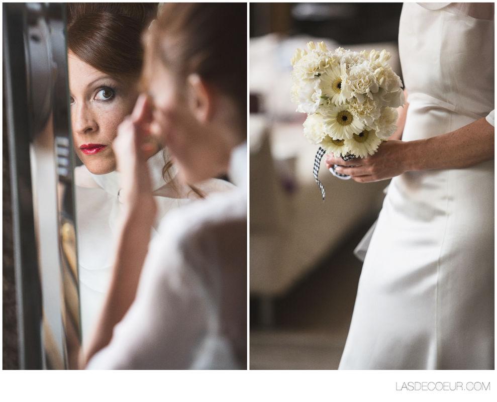 Mariage à la Croix-Rousse, Lyon - L'As de Coeur Photo + Cinéma Préparatifs pour elle