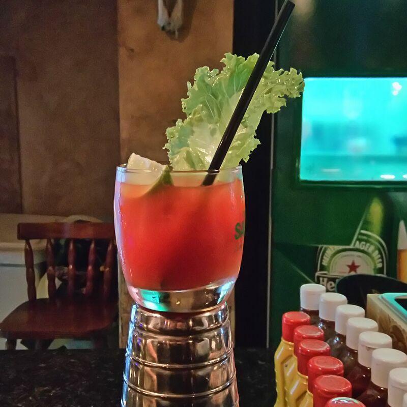 Dragon's Bar