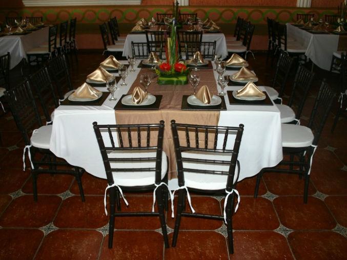 Hacienda del Tigre