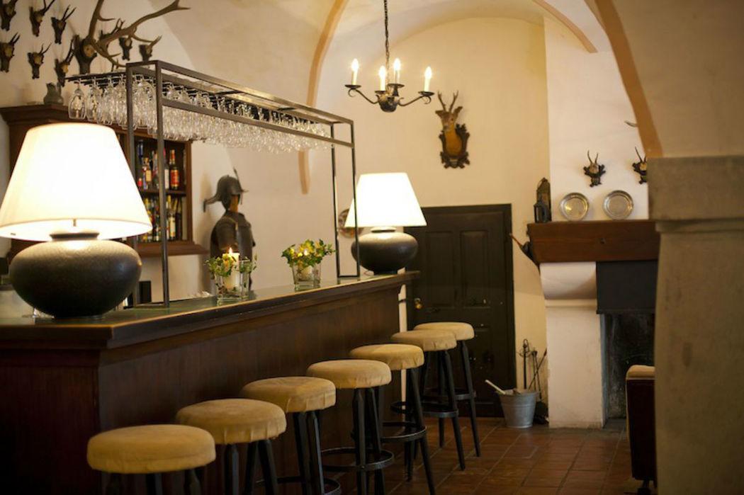 Beispiel: Bar, Foto: Schloss Ernegg.
