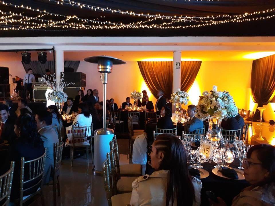 Salón de Eventos Las Camelias