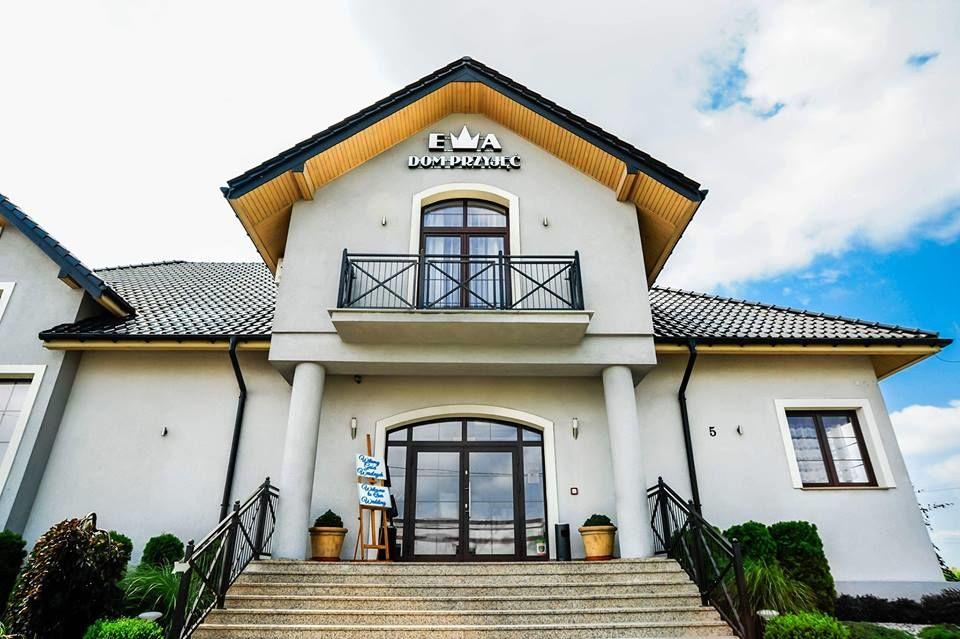 Dom Przyjęć Ewa