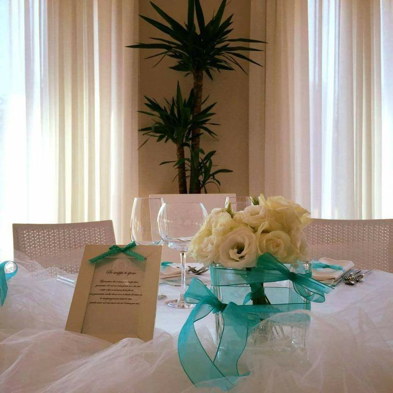 Mary&Vale Wedding and Events Planner