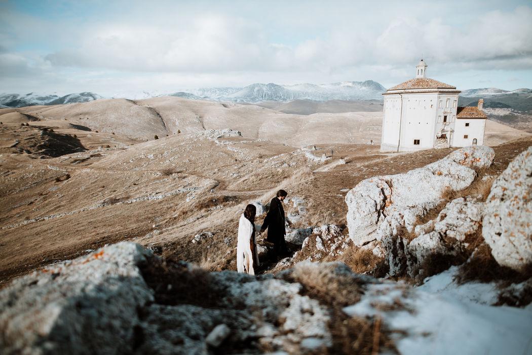 Sorìa Films - Love Stories