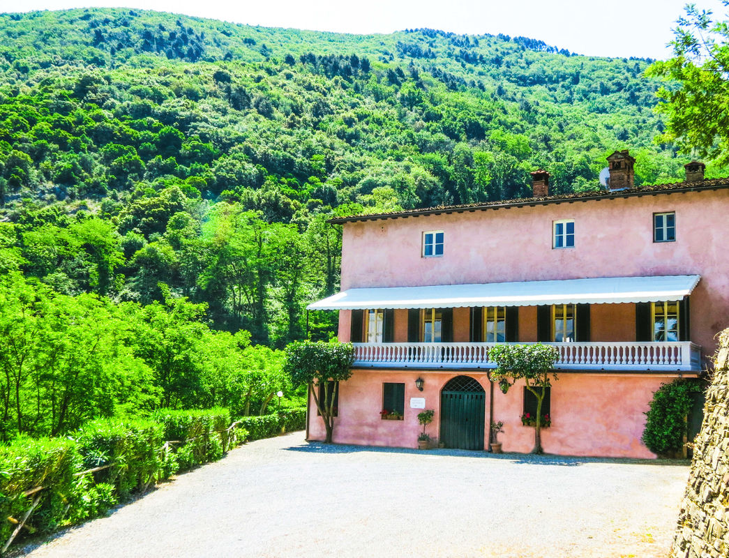Villa Bongi