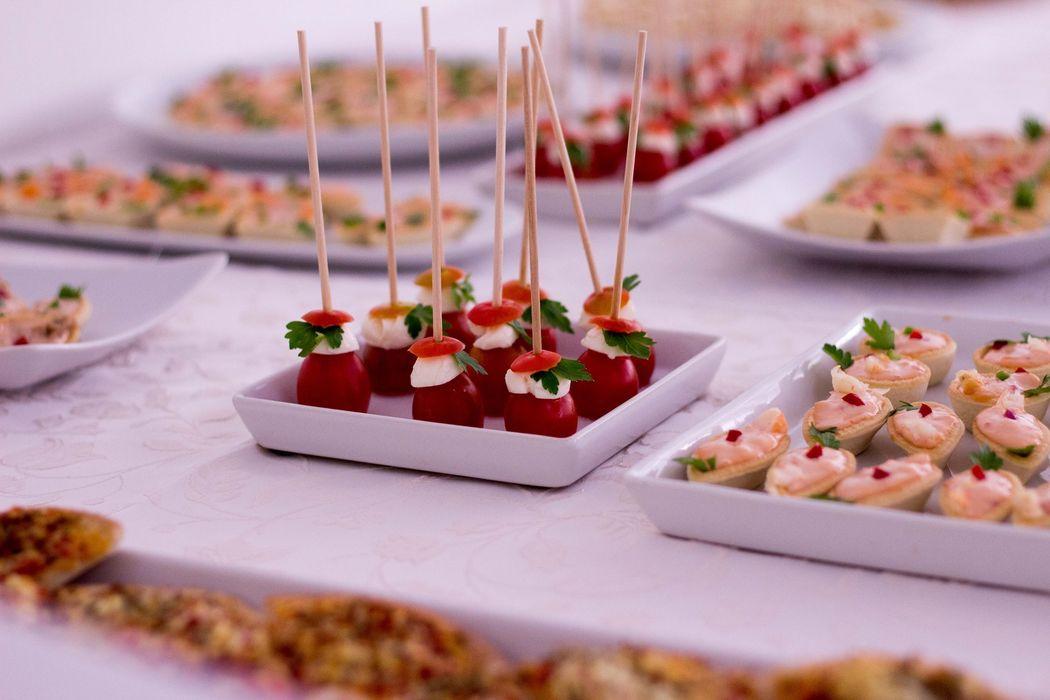 JAlmeida Catering Lda