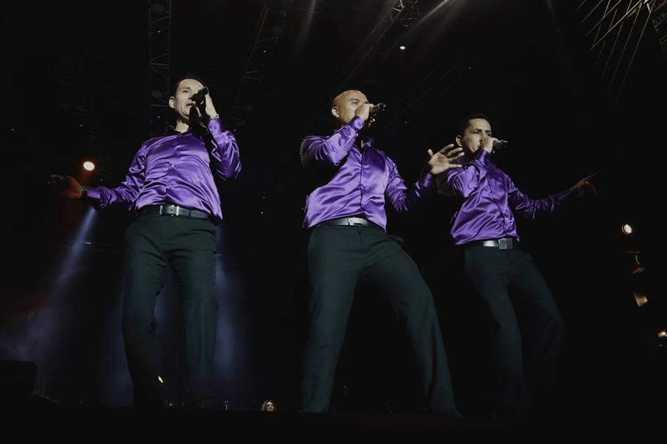 Los Villacorta Orquesta
