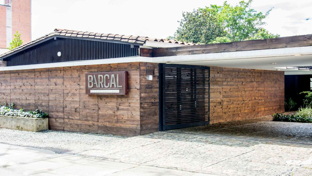 Restaurante Barcal