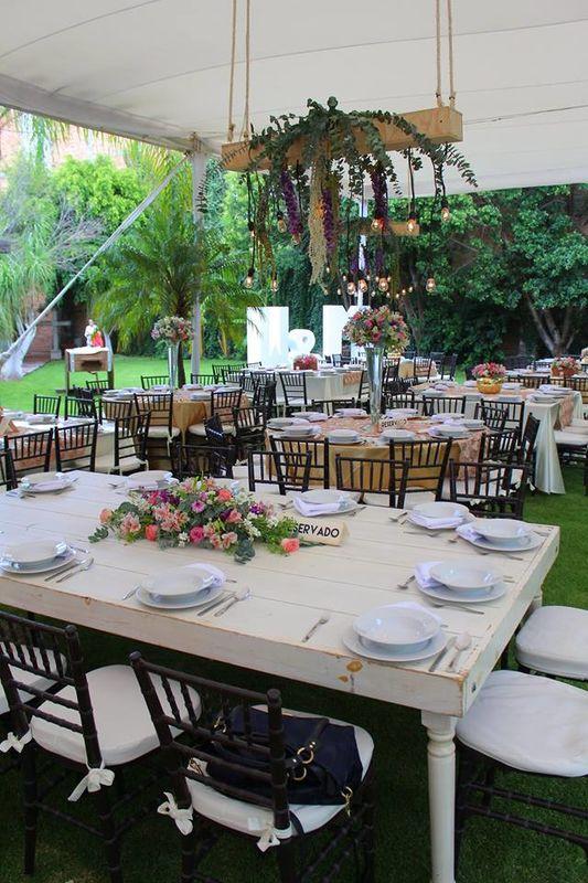 Jardín Quinta Kelly
