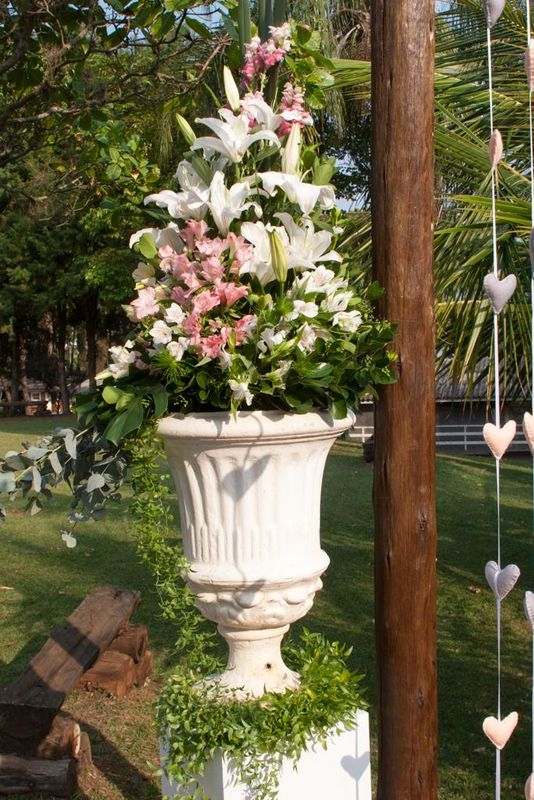 Flor de Casório