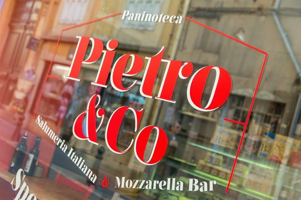 Pietro & Co