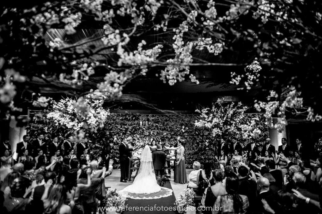 Cândice La Terza | Cerimônias Exclusivas