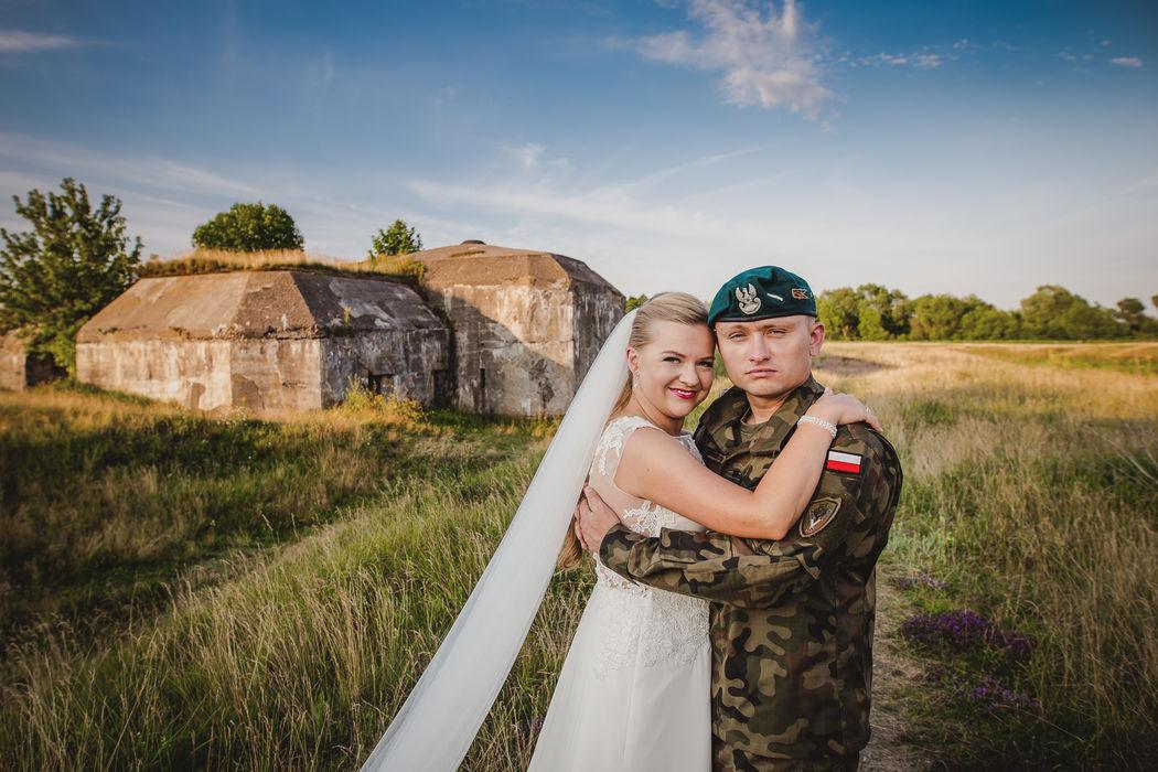 Kamil Rumiński fotografia ślubna