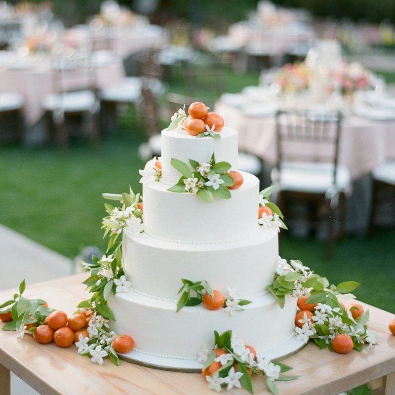 Penelope Pizzo - Wedding Planner