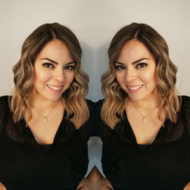 Lillian Barrera Salón