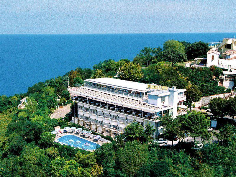 Hotel Ristorante Posillipo