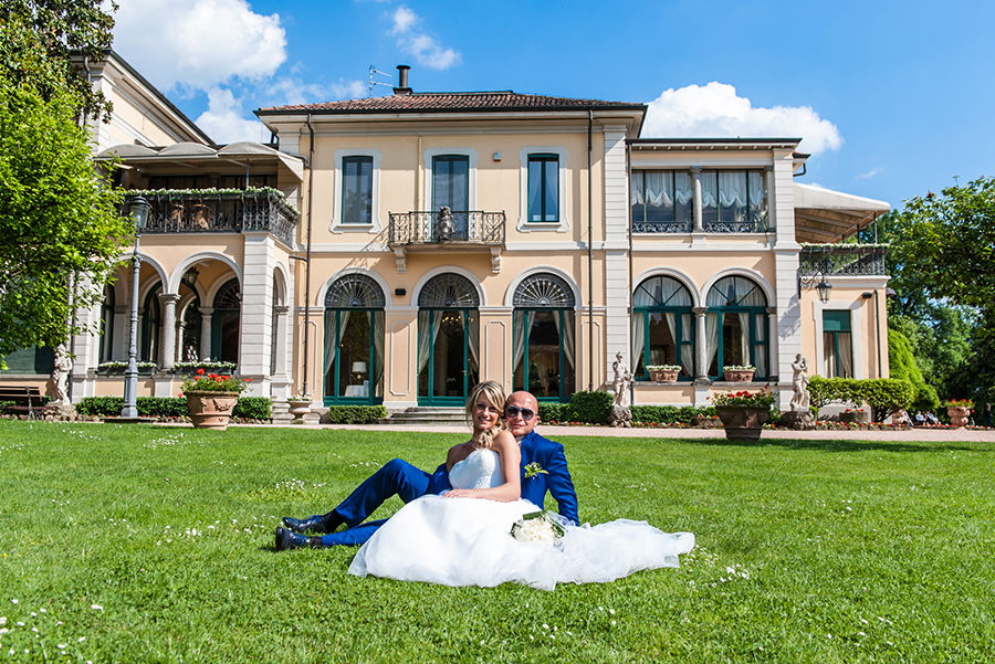Villa Mattioli