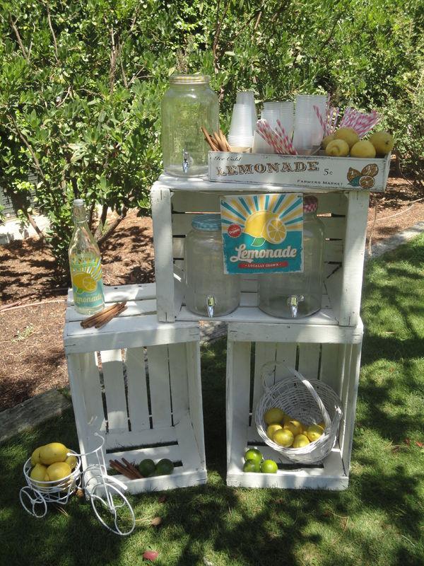 Rincón limonadas