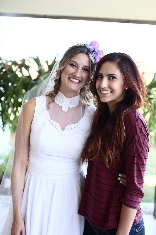 Matrimonio Dani&Guendi