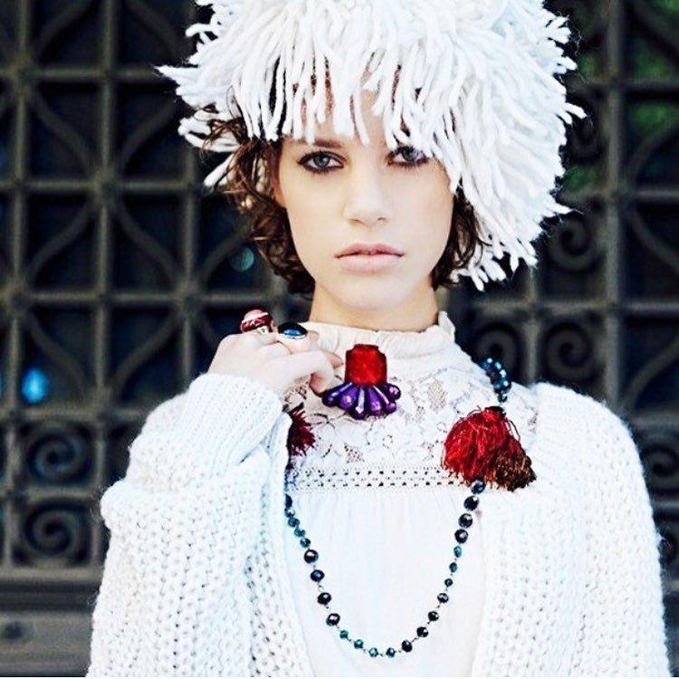 Alessandra Zanaria