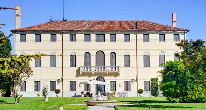 Ornella Molon - Campo di Pietra