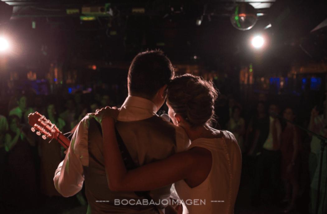 BocaBajo Imagen