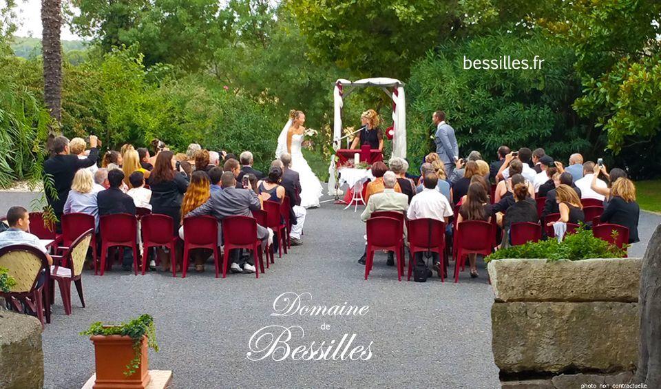 Domaine de Bessilles