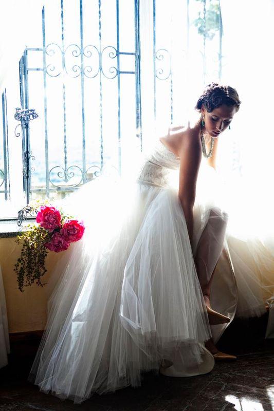Nuestros maquillajes para novia son de alta calidad y duración. Preparados para que te duren todo el día.