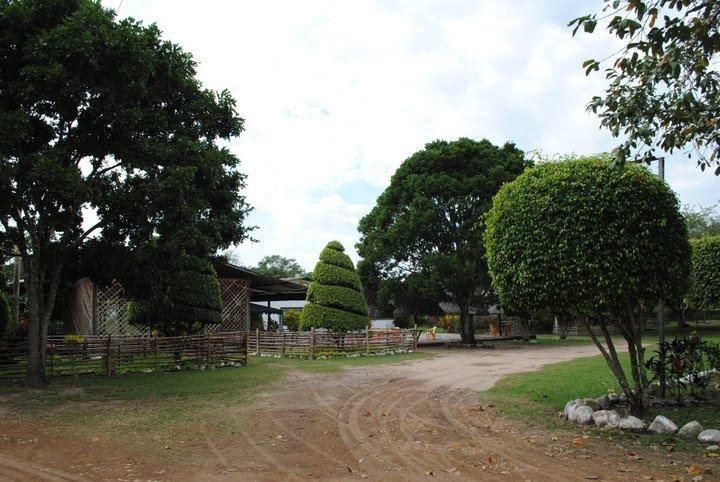 Centro Recreativo El Mirador