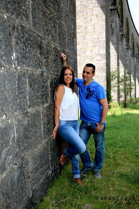 Pre-boda Elisa y Daniel