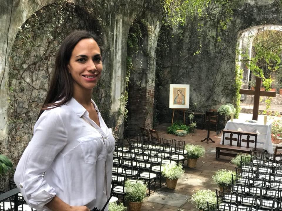 Ana Martín Events Planner