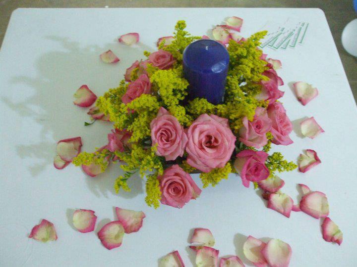 Ocasión Globos y Flores