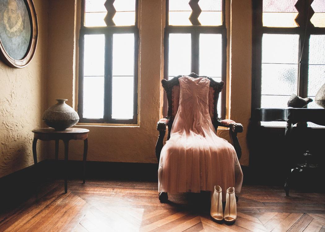 Sandra Moore - Wedding Planner