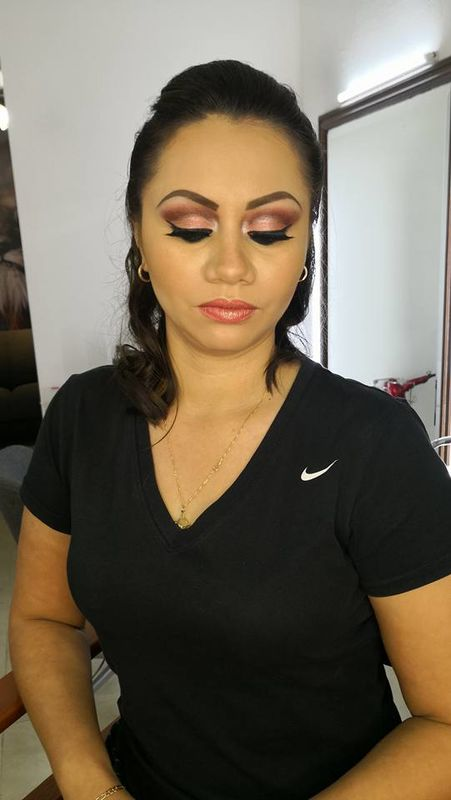 makeup trend by annie saenz