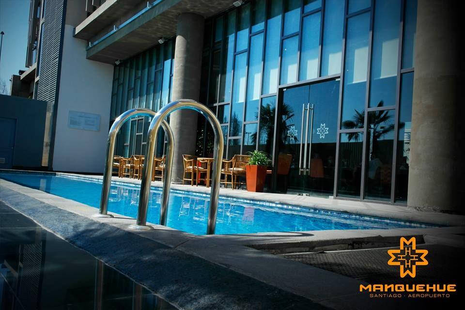 Hotel Manquehue Aeropuerto