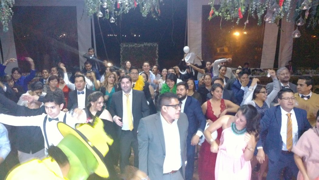 IParty DJ - Morelos