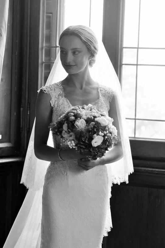 Cristina Fregheri Sposa il tuo Colore sii Speciale