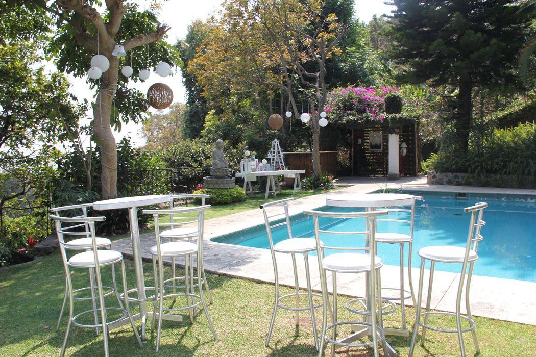 Jardin Arcadia