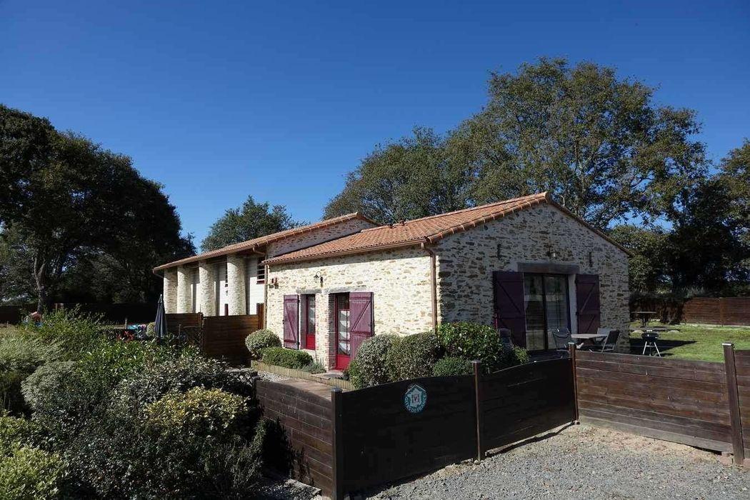 La Grange Léon