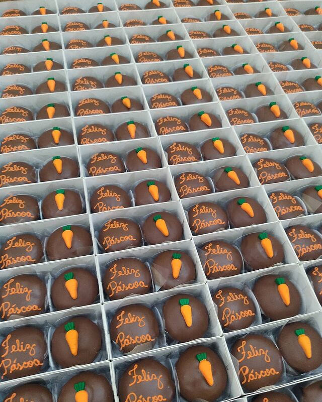Ouro Cacau Chocolates