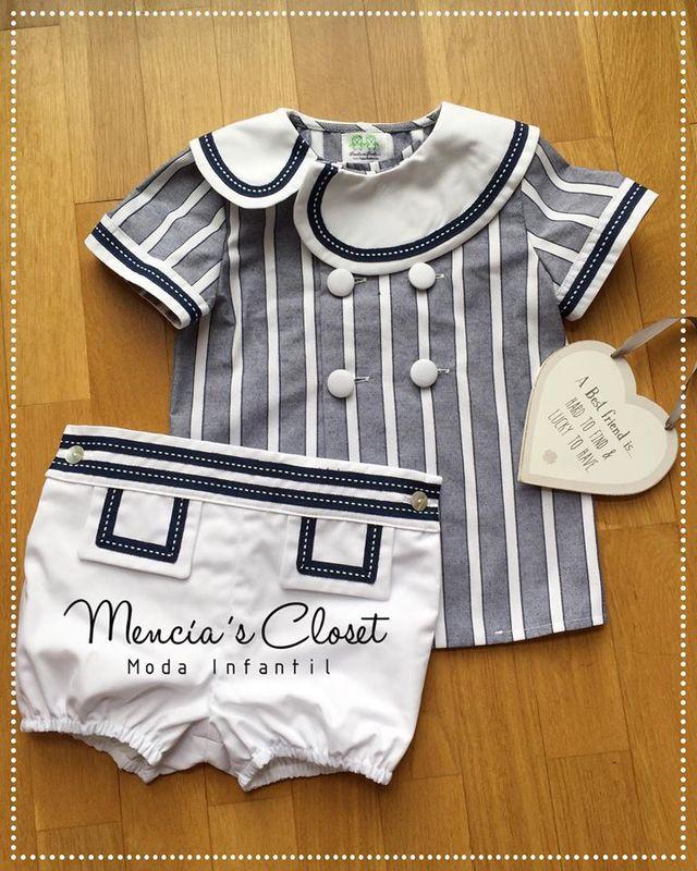 Mencia's Closet